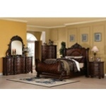 Sleigh Bed sets