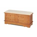 Cedar chests
