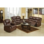 Motion sofa sets