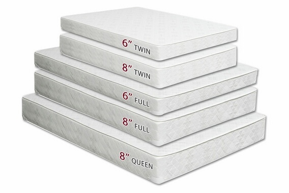 and furniture top boxsprings outlet mattress si side worldwide smooth orthopedic image by twin direct left sided size