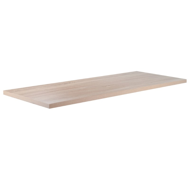 18058 Kenner Modular Desk-Table Top, Reclaimed Wood