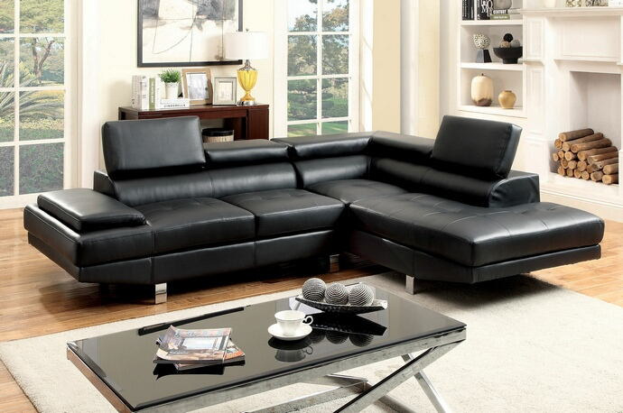 Modern Style Sofa 2 pc kemina collection