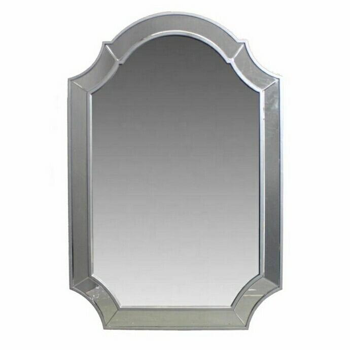 Adorable Wall Mirror - Benzara