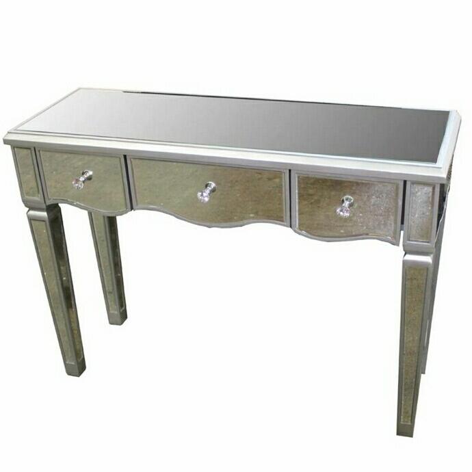 Excellent Console Table - Benzara