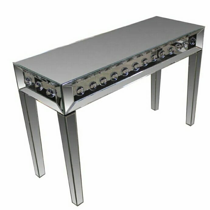 Gorgeous Console Table - Benzara