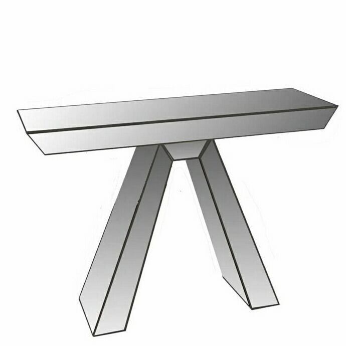 Stunning Console Table - Benzara