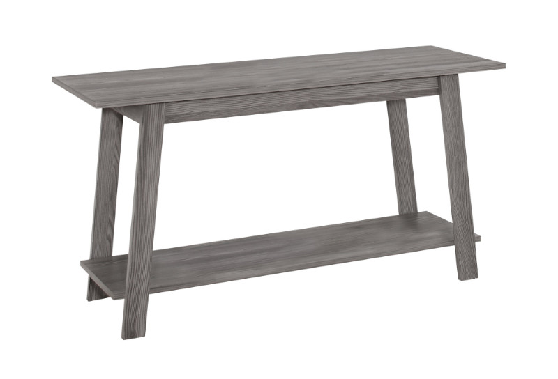 """Tv Stand - 42""""L / Grey"""