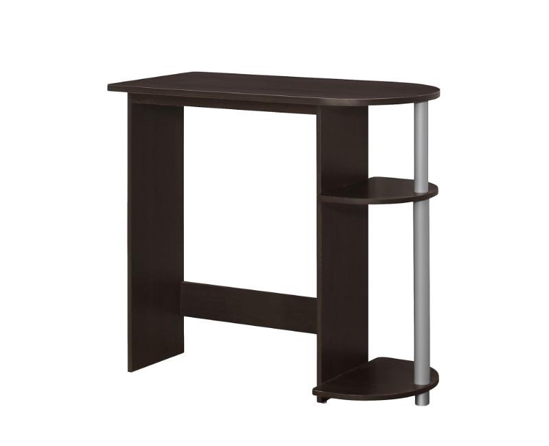"""Computer Desk - 32""""L / Juvenile / Cappuccino"""