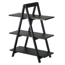 Aaron a-frame shelf