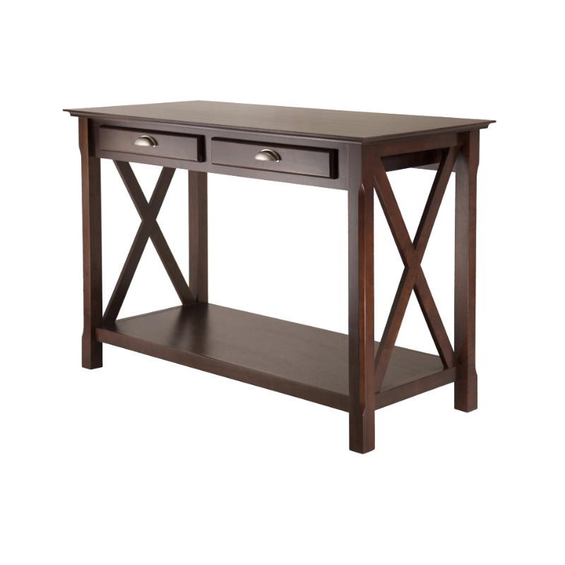 Xola Console Table with 2 Drawers