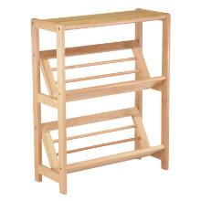 82430 Juliet Book Shelf