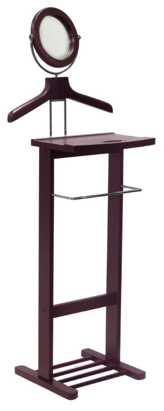 Carson Valet Stand