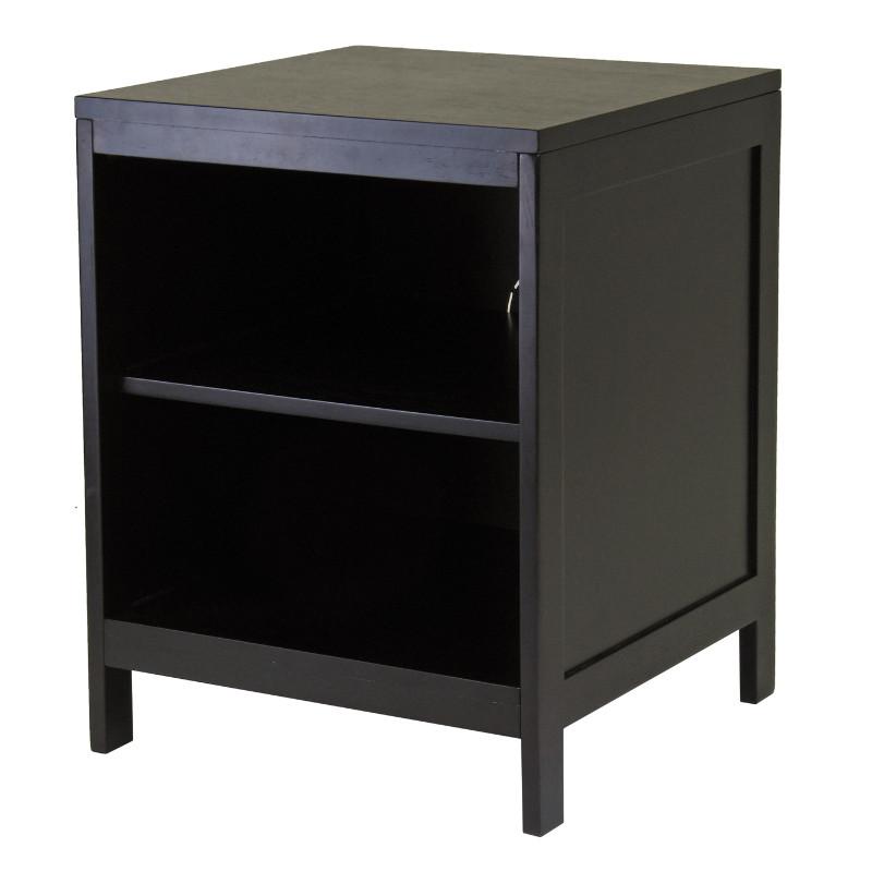 Hailey TV Stand, Modular, Open shelf, Small