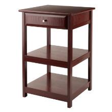 94121 Delta Printer Table Walnut