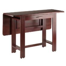 94145 Taylor Drop Leaf Table, Walnut