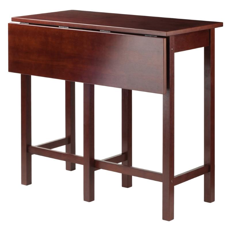 Lynnwood Drop Leaf High Table