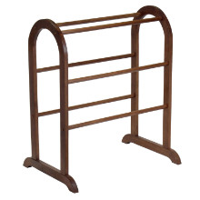 Eleanor quilt rack