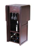 Newport Wine Bar Walnut