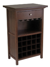 94441 Chablis Wine Cabinet