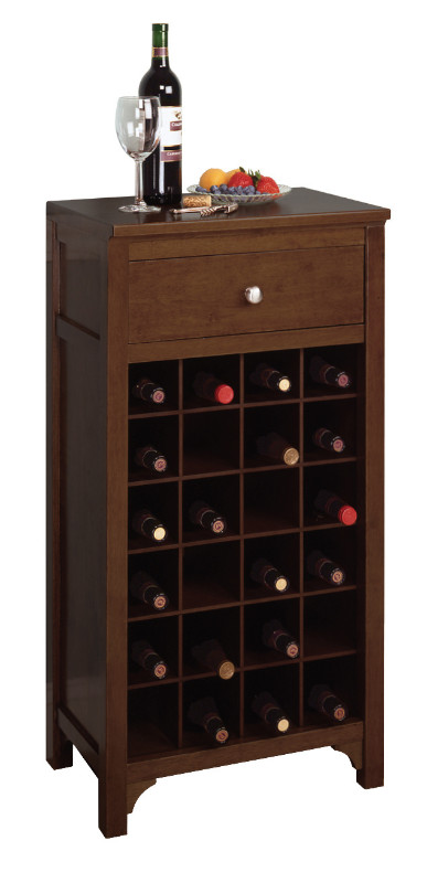 Sonoma Modular Wine Cabinet