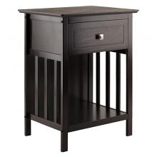 23117 Marcel Accent Table, Nightstand, Coffee