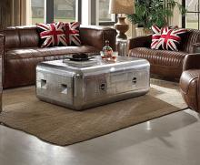 Acme 82180 Aluminum brancaster coffee table