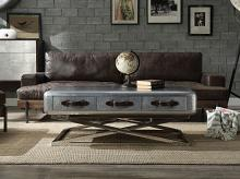 Acme 83555 Aluminum aberdeen II coffee table