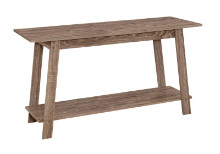"TV STAND - 42""L DARK TAUPE"