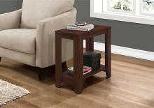 Accent Table - Cherry