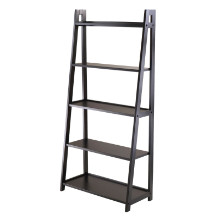 Adam 5-Tier A-Frame Shelf