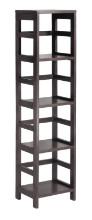 Leo shelf with 4-tier