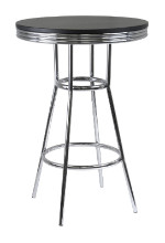 "Summit Pub Table 30"" Round"