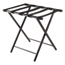 93522 Tavin Luggage Rack, Antique Bronze