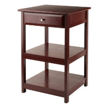 94121 Delta Printer Table Walnut