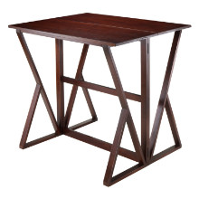 94139 Harrington Drop Leaf High Table