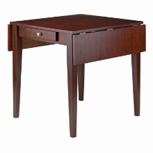 Hamilton Double Drop Leaf Dining Table