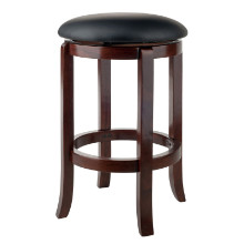 "Walcott 24"" Swivel Bar Stools"