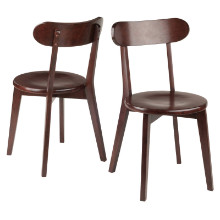Pauline 2-PC Chair Set