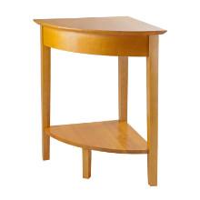 Studio corner table