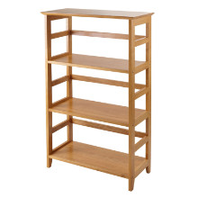 99342 Studio Bookshelf 3-tier