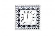 Acme 97404 Nasa mirrored circles wall clock